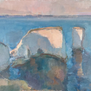 Martin Yeoman - Old Harry Rocks, Handfast Point
