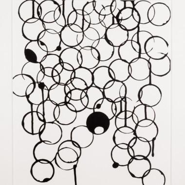 Rachel Whiteread - Ringmark, 2010