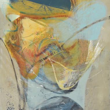 Peter Joyce - Cadence, 2018