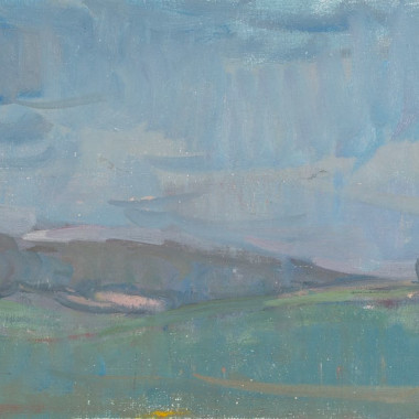 Martin Yeoman - Wiltshire Landscape