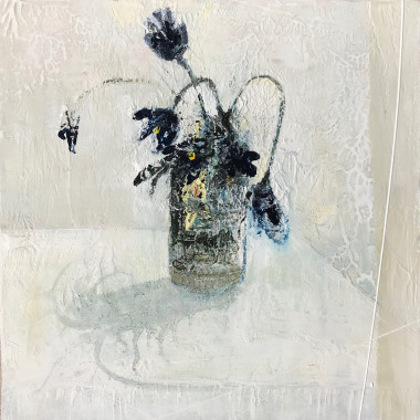Jane Skingley - Shadow Blooms, 2018