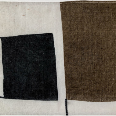 Roger Hilton - Table Linen, from Porthia