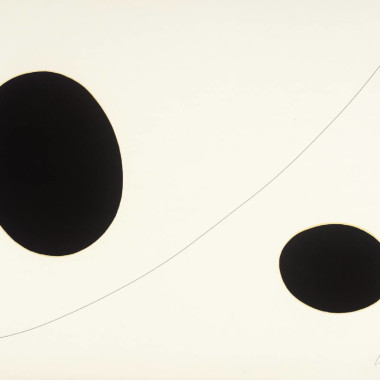 Richard Lin - Relationships I, 1965