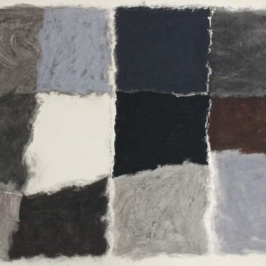 John Eaves - Dark Squares, 1962