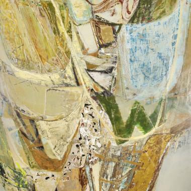 Peter Joyce - Marais Breton Nord, 2012