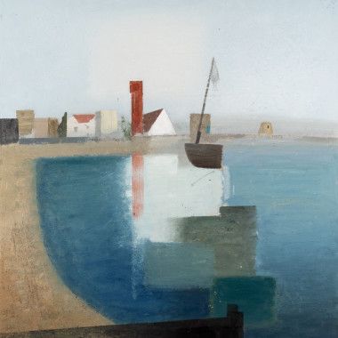 Keith Purser - Littlestone II, 2020