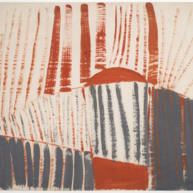 Terry Frost - Untitled Composition, 1956-57