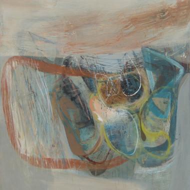 Peter Joyce - The Avocet Pool, 2018