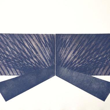 Richard Smith - Bufferfly Suite, III, 1972