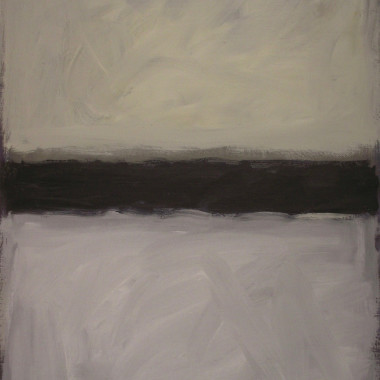 Michael Finn - Sky Mist, Black Horizon, 1998