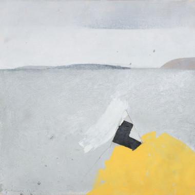 Keith Purser - The Fortunate Isles (Pessoa), 1999