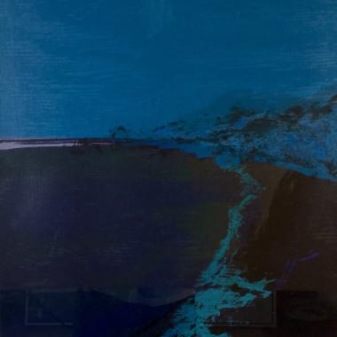 Tom Hammick - Yellow Sands II, 1998