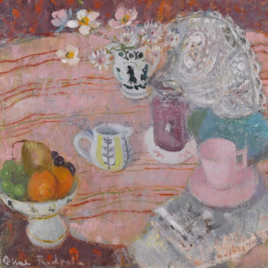 Anne Redpath - Still life with Fruit, c 1949-50