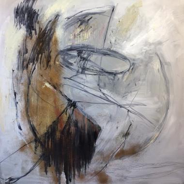 Madeleine Strindberg - Broken Circle