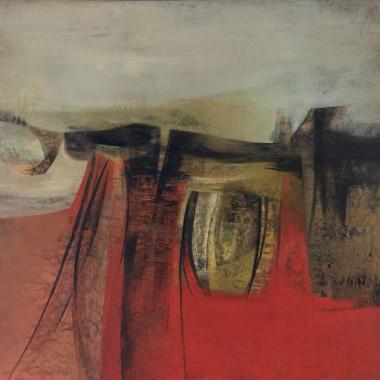 Alexander Mackenzie - In the Landscape, 1960