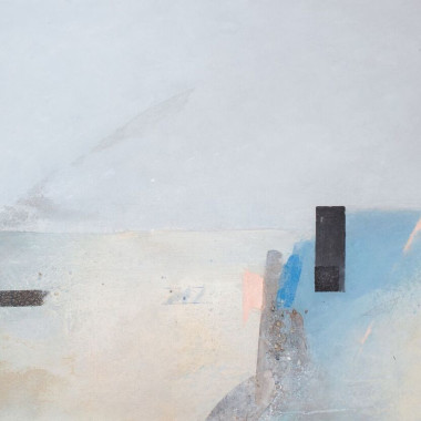 Keith Purser - Crosswind, 2002