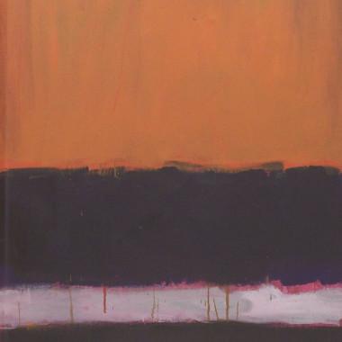 Michael Finn - Black into Gold, 1996