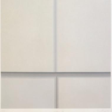Paul Feiler - Adytum S III, 1974