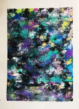 Monet, 2012