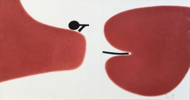 <span class=%22title%22>Untitled (Cover); Metamorphosis, from Words and Images; together with a copy of the catalogue raisonné<span class=%22title_comma%22>, </span></span><span class=%22year%22>1972-79</span>