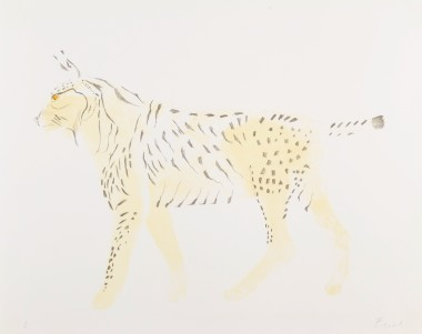 <span class=%22title%22>Lynx, from Eight Animals<span class=%22title_comma%22>, </span></span><span class=%22year%22>1970</span>