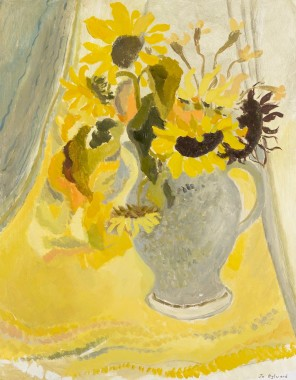 <span class=%22title%22>Studio Sunflowers<span class=%22title_comma%22>, </span></span><span class=%22year%22>2020</span>