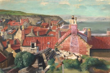 <span class=%22title%22>Red Roofs, Robin Hood's Bay, Yorkshire<span class=%22title_comma%22>, </span></span><span class=%22year%22>1938</span>