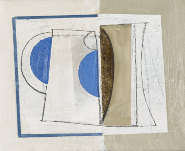 <span class=%22title%22>Still Life with Jug I<span class=%22title_comma%22>, </span></span><span class=%22year%22>2020</span>