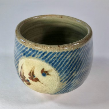 <span class=%22title%22>Teabowl with inlay and three circles<span class=%22title_comma%22>, </span></span><span class=%22year%22>2019</span>