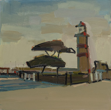 <span class=%22title%22>Lighthouse, La Rochelle<span class=%22title_comma%22>, </span></span><span class=%22year%22>2019</span>