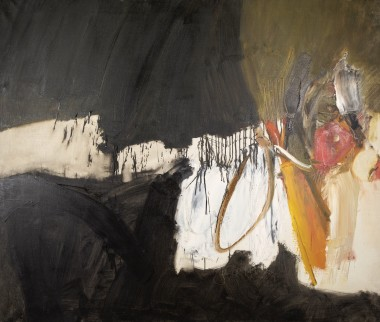<span class=%22title%22>Still life with Black, Roma<span class=%22title_comma%22>, </span></span><span class=%22year%22>1959-60</span>