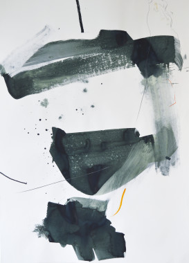 <span class=%22title%22>Large Scale Work on Paper II<span class=%22title_comma%22>, </span></span><span class=%22year%22>2018</span>