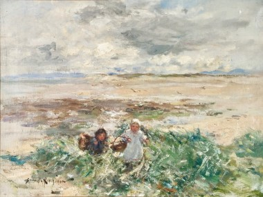 <span class=%22title%22>Children in the Dunes<span class=%22title_comma%22>, </span></span><span class=%22year%22>c 1910s</span>