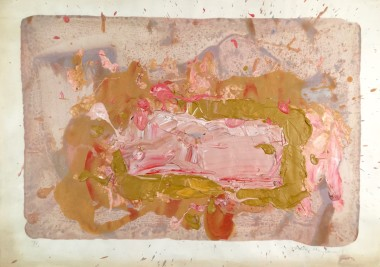 <span class=%22title%22>Untitled (Yellow and Pink, New York)<span class=%22title_comma%22>, </span></span><span class=%22year%22>1971</span>