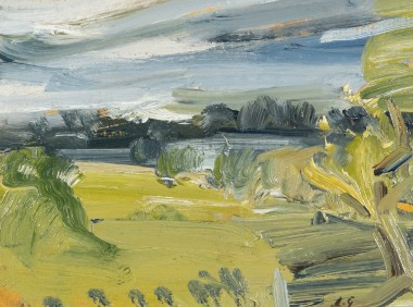 <span class=%22title%22>Untitled (Landscape on a Blustery Day)<span class=%22title_comma%22>, </span></span><span class=%22year%22>2020</span>