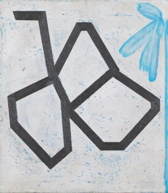 <span class=%22title%22>Untitled (Blue Flower)<span class=%22title_comma%22>, </span></span><span class=%22year%22>1992</span>