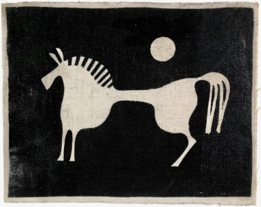 <span class=%22title%22>White Horse, from Porthia<span class=%22title_comma%22>, </span></span><span class=%22year%22>c 1950s</span>