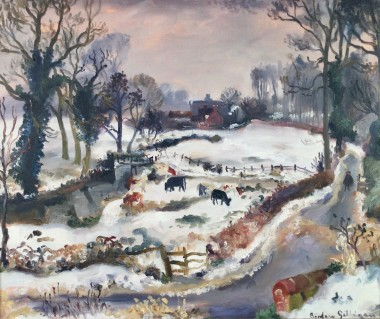 <span class=%22title%22>Winter Landscape (Benton End, Suffolk)<span class=%22title_comma%22>, </span></span><span class=%22year%22>1939</span>