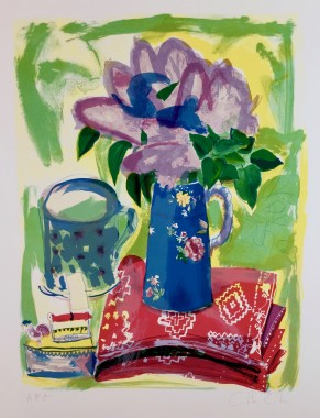 <span class=%22title%22>Still life with Blue Jug<span class=%22title_comma%22>, </span></span><span class=%22year%22>c 1984</span>