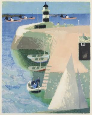 <span class=%22title%22>Teignmouth (Pier with Lighthouse)<span class=%22title_comma%22>, </span></span><span class=%22year%22>1947 circa</span>