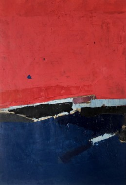 <span class=%22title%22>Untitled (Red Over Blue)<span class=%22title_comma%22>, </span></span><span class=%22year%22>c 1960s</span>