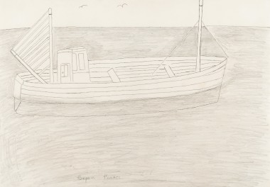 <span class=%22title%22>Fishing Boat (Crabber)<span class=%22title_comma%22>, </span></span><span class=%22year%22>c 1962</span>