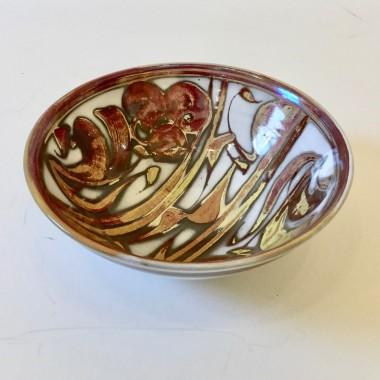 <span class=%22title%22>An Aldermaston Pottery bowl<span class=%22title_comma%22>, </span></span><span class=%22year%22>c 1980s</span>