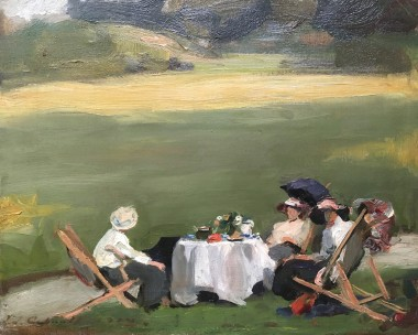 <span class=%22title%22>Untitled (Afternoon Tea)<span class=%22title_comma%22>, </span></span><span class=%22year%22>1934(?)</span>