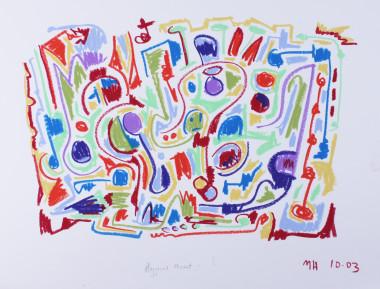 Playground Mischief, 2003