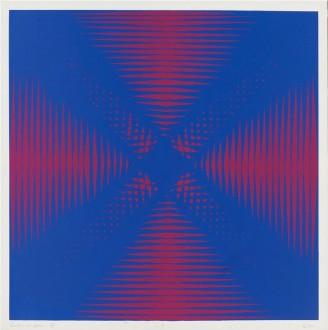 X (ENG 7), 1971