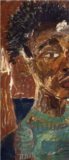 Self Portrait, c1991