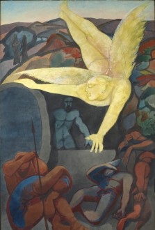 Resurrection, c.1948-1950