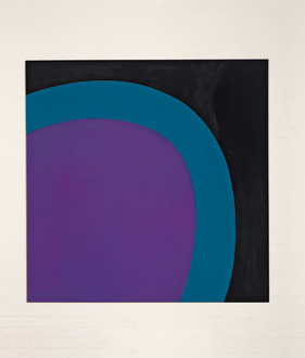 14-1960 (Mauve Swell), 1960