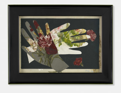 Surrealist Collage, 1938